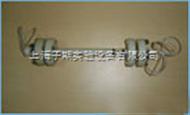 中压水冷夹套层析柱(带转换接头)柱内压到(3-5bar)