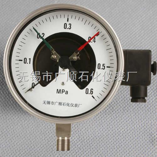 光电电接点压力表_电子电工仪器