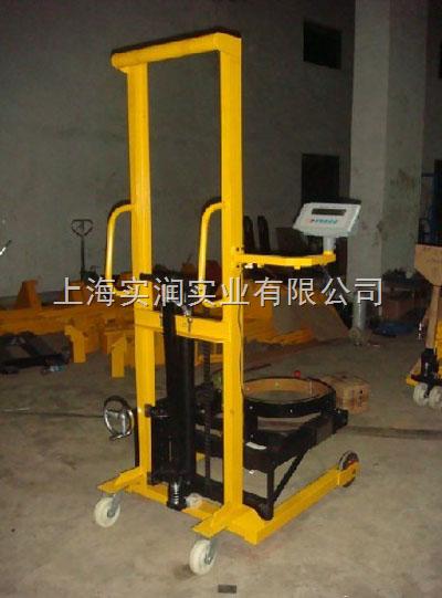 油漆涂料用倒桶秤-供求商机-上海实润实业有限公司