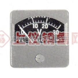 63C7-A型 方形直流电流表