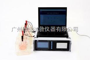NJ-DTL-混凝土氯离子电通量测定仪