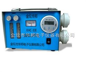 KHC-30E雙路粉塵采樣器