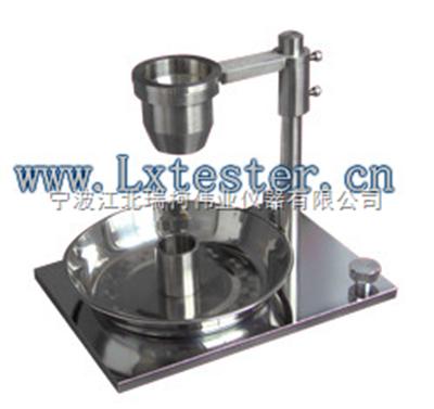 霍爾流速計/松裝密度測定儀產品升級,不銹剛材質霍爾流速計