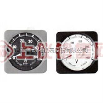13D1-V型 广角度交流电压表