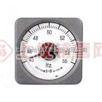 13L1-Hz型 广角度频率表