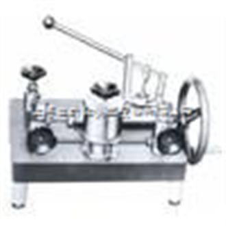 YJY-60A 压力表校验器