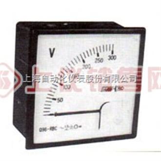 Q96-RBCQ96-RBC 交流电流表