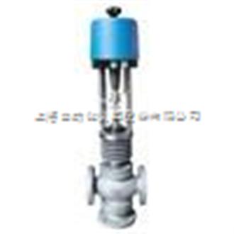 ZAZQ-64 电动三通调节阀