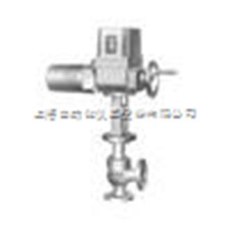 ZAZP/ZAZN/ZAZS/ZAZM系列 II型电动调节阀