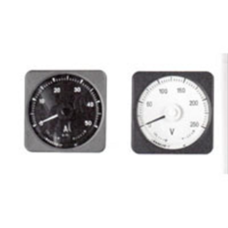 广角度交流电压表13L1-V
