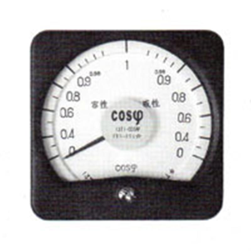 广角度功率因数表13T1-COSФ