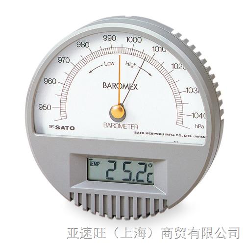 7612 气压计(baromex)图片