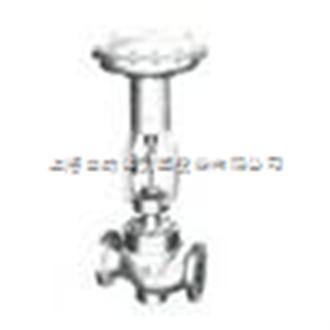 ZHBM-64K 气动薄膜套筒调节阀