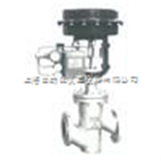 ZHBPF-10W 轻小型气动薄膜直通单座衬塑调节阀