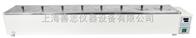 HWS-18单列八恒温水浴锅 上海水浴锅 恒温水箱 水浴锅价格