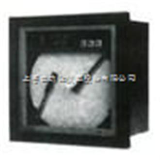 XJGA-2132 智能数显中型圆图记录仪