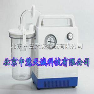 负压吸引泵|大流量电动吸引器|负压泵 型号:ZH10208