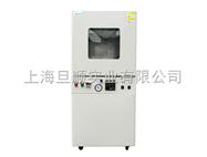 VD-90采用钢化双层玻璃门真空烘箱,热处理真空烘箱