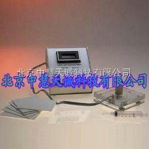 毛细管吸收时间测定仪|CST测试仪|污泥毛细吸水时间测定仪 美国 型号:ZH10160