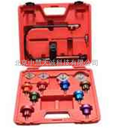 水箱检漏仪 水箱压力测漏检视组 型号:ZH10159