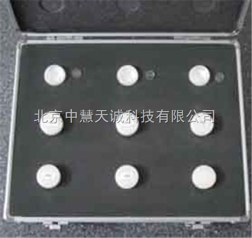 角膜接触镜检测仪校准器 型号:ZH10120