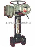 KB型智能型电动隔膜阀