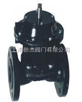 A型双动型隔膜阀