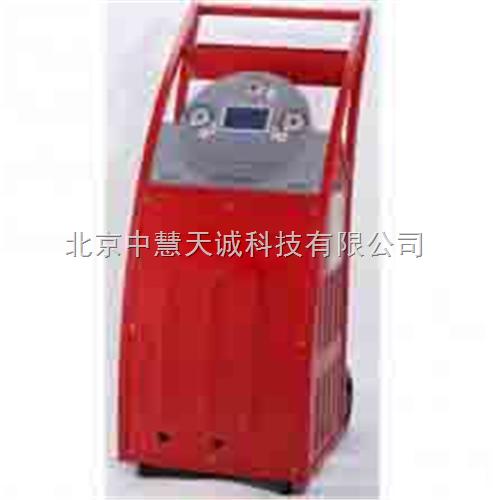 汽车空调冷媒回收加注机 型号:ZH10079