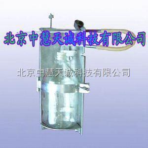 击开式采水器1L 型号:ZH10073