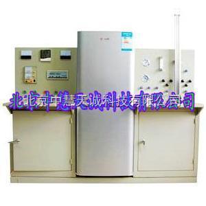 光干涉甲烷检定器综合校验台 型号:ZH10020