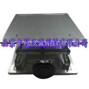 实验室不锈钢升降台 型号:ZH10009
