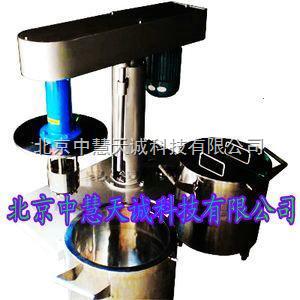 电动升降实验室篮磨机750W 型号:ZH10004