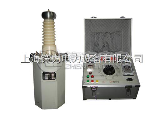 zy-5工频耐压实验装置 st2677高压耐压测试仪st2677高压耐压测试仪 st