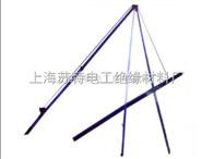 铝合金三角型拔杆