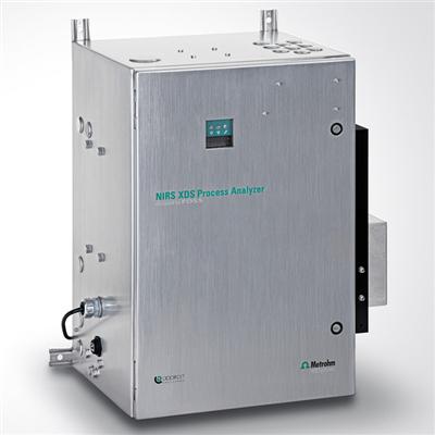 微光纤束型XDS近红外在线分析仪