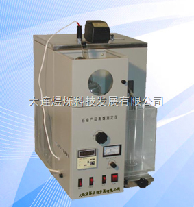 低温蒸馏测定仪