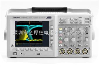 泰克TDS3012C数字荧光示波器