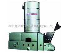 YLL系列-立式圆筒燃煤导热油炉