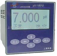 pH/ORP监测仪