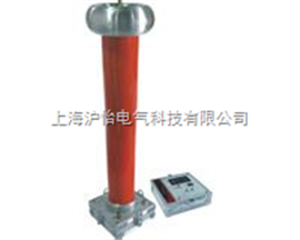 FRC电阻分压器