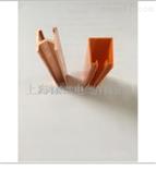 单极H型低价销售组合式铜滑触线