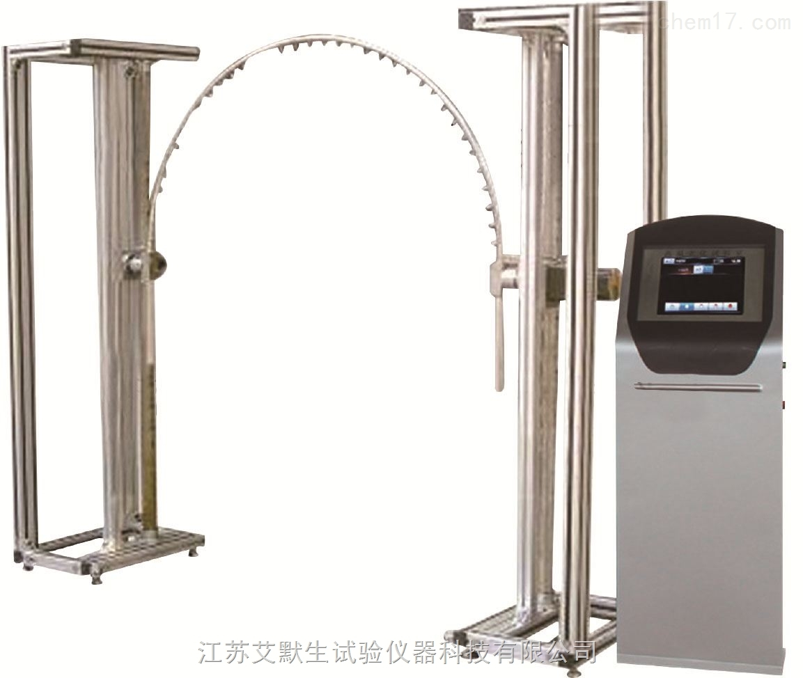 摆管淋雨试验装置、摆管淋雨IPX3/IPX4