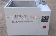 HH-S(A)数显恒温油浴槽300℃