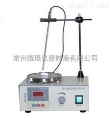 85-2A恒温测速磁力搅拌器