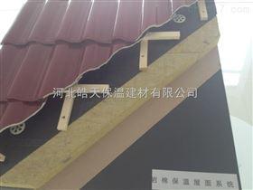 玄武岩岩棉板国标检测板