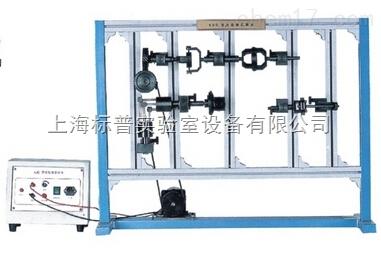 空间搭接实验台|机械原理机械设计综合实验装置