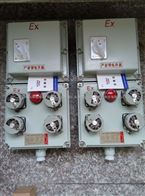 BXS防爆箱带插座插销|防爆插销插座