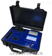恒美HM-SZ6464项目水质检测仪厂家