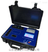 恒美HM-SZ6464項目水質檢測儀廠家