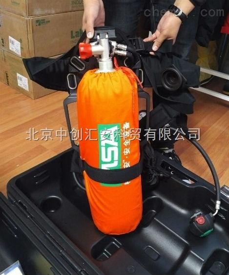 梅思安AX2100正壓空氣呼吸器低價